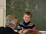 коррекция дислексии